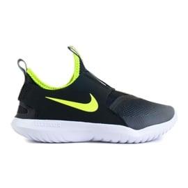 Buty Nike Flex Runner (PS) Jr AT4663-019 czarne