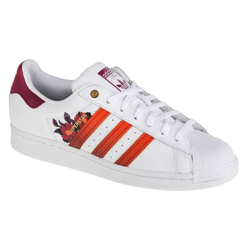 Buty adidas Superstar W FW2527 białe