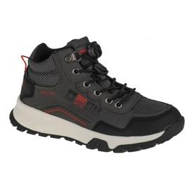 Buty Big Star Youth Shoes Jr II374056 różowe