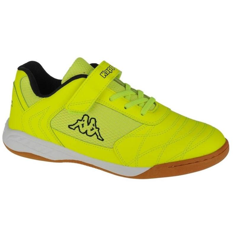 Buty Kappa Damba T Jr 260765T-4011 różowe żółte