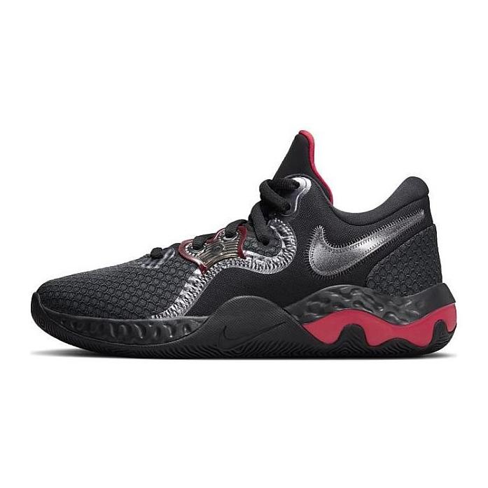 Buty Nike Renew Elevate Ii M CW3406-002 czarne czarne