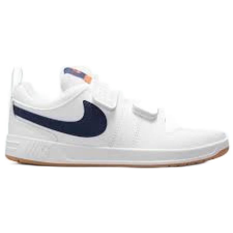 Buty Nike Pico 5 (PSV) Jr AR4161-106 białe