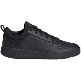 Buty adidas Tensaur Jr EF1086 czarne