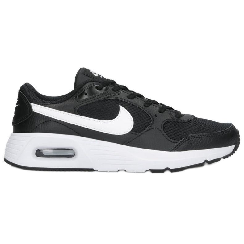 Buty Nike Air Max Sc Gs CZ5358-002 czarne