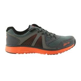 ADI sportowe buty męskie B.one 15-04-011 szare
