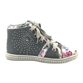 Trzewiki buty dziecięce z dżetami Bartek 84254
