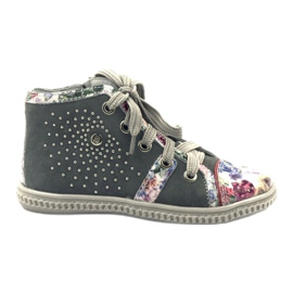Trzewiki buty dziecięce z dżetami Bartek 87254