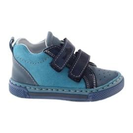 Trzewiki chłopięce buty dziecięce Ren But 1429