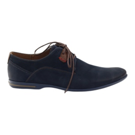 Riko buty męskie półbuty casual 813