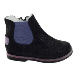 Botki buty dziecięce Ren But 1479
