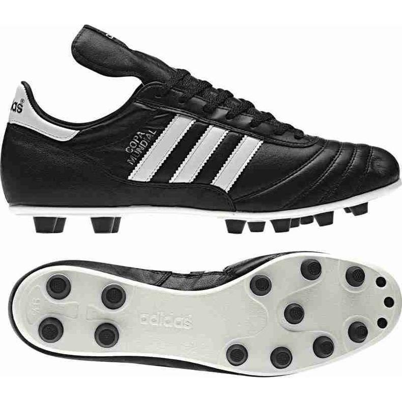 Buty piłkarskie adidas Copa Mundial Fg 015110 czarne czarny