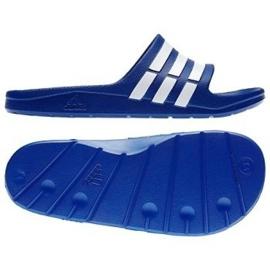Klapki adidas Duramo Slide G14309