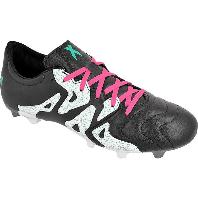 Buty piłkarskie adidas X 15.3 FG/AG
