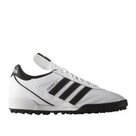 Buty piłkarskie adidas Kaiser 5 Team M B34260 białe białe