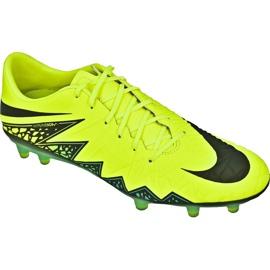 Buty piłkarskie Nike Hypervenom Phatal II FG M 749893-703