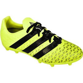 Buty piłkarskie adidas ACE 16.1 FG Jr S79668