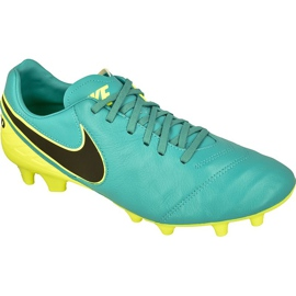 Buty piłkarskie Nike Tiempo Mystic V FG M 819236-307