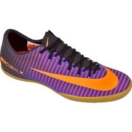 Buty halowe Nike MercurialX Victory Vi Ic