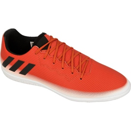 Buty halowe adidas Messi 16.3 In Jr