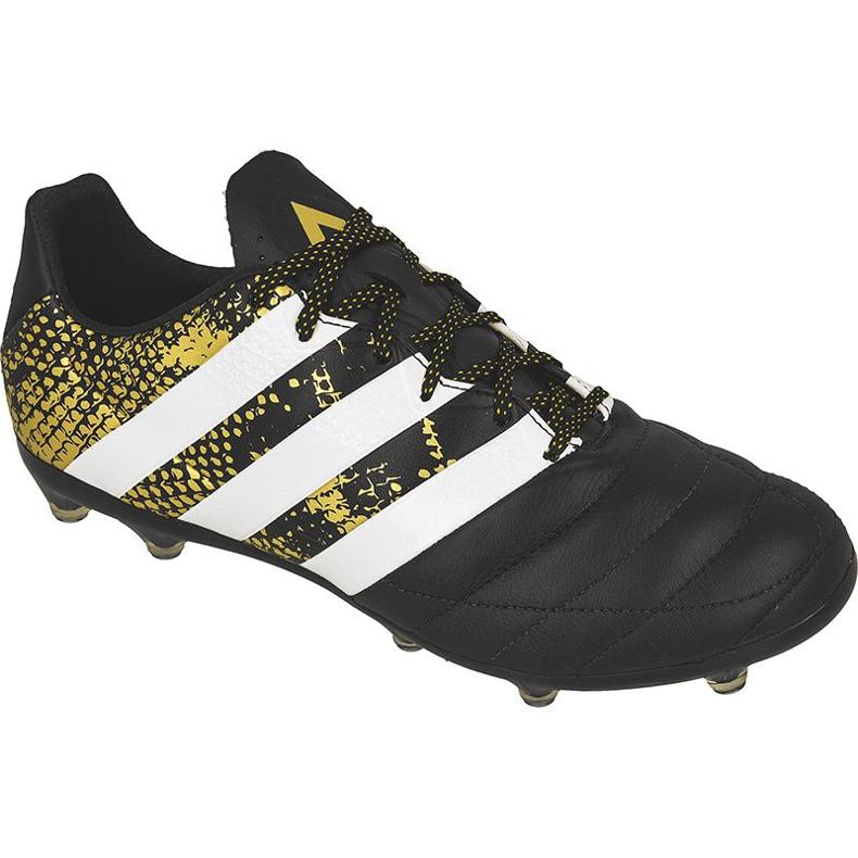 Buty piłkarskie adidas ACE 16.2 FG Leather M S31917