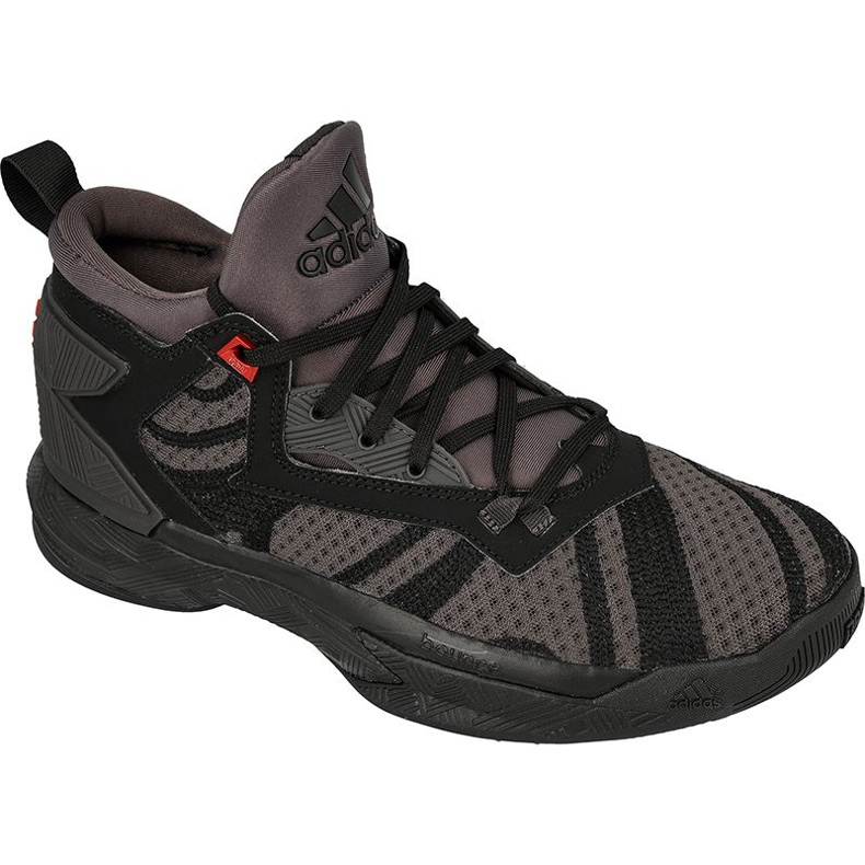 Buty koszykarskie adidas Damian Lillard 2.0