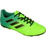 Buty piłkarskie adidas ACE 17.4 FxG Jr BA9756