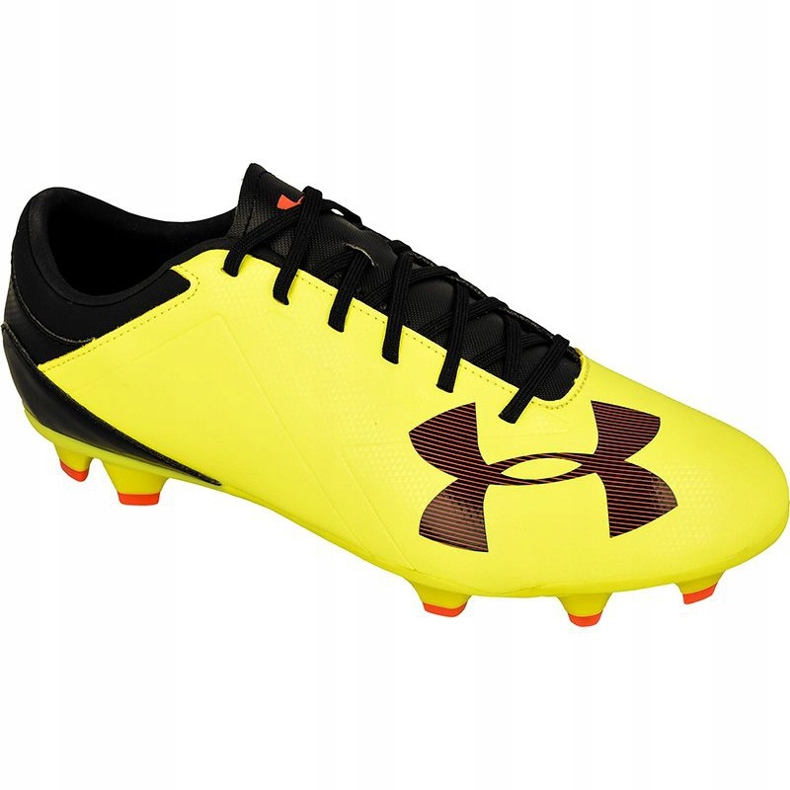 Buty piłkarskie Under Armour Spotlight DL FG M 1272302-731