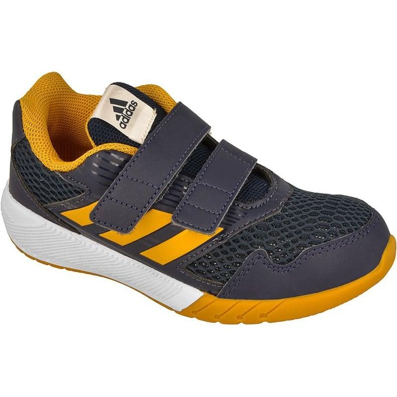 Buty adidas AltaRun K Jr CG3599