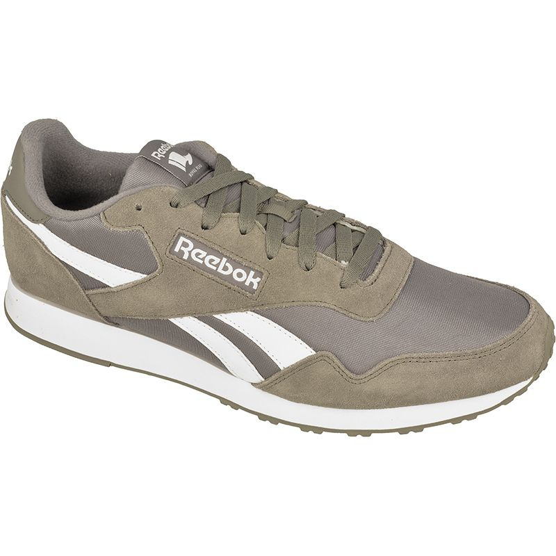 Szare Buty Reebok Royal Ultra M BS7968