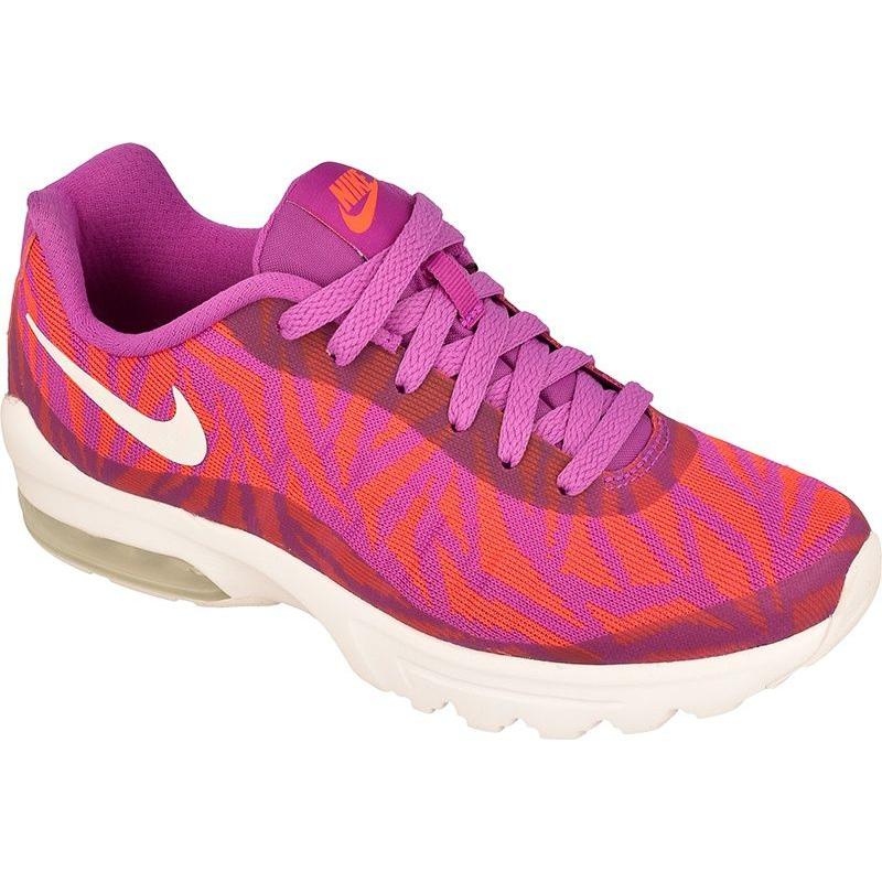 Buty Nike Sportswear Air Max Invigor Jacquard W 833659 518 różowe