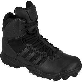 Buty adidas GSG-9.7 M G62307 czarne