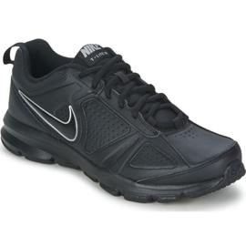 Buty treningowe Nike T-Lite Xi M 616544-007 Q3 czarne