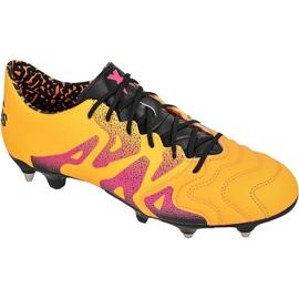 Buty piłkarskie adidas X 15.1 Sg M