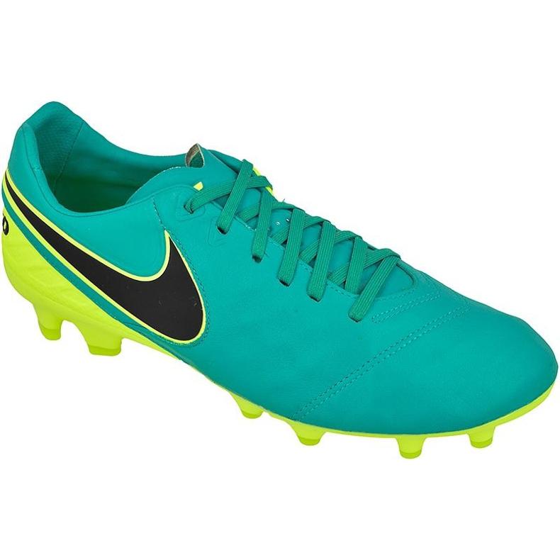 Buty piłkarskie Nike Tiempo Legacy II FG M 819218-307