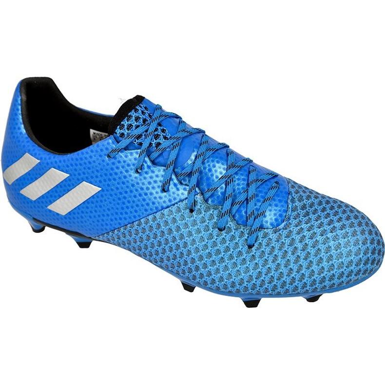 Buty piłkarskie adidas Messi 16.2 AQ3111