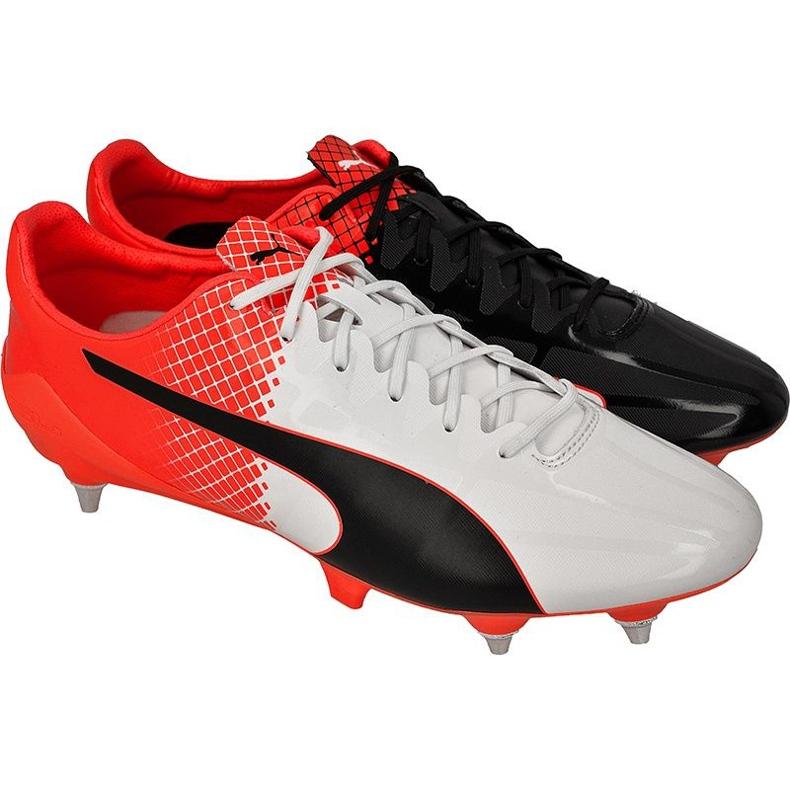 Buty piłkarskie Puma EvoSpeed SL-S Ii