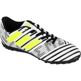 Buty piłkarskie adidas Nemeziz 17.4 TF Jr S82468