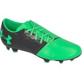 Buty piłkarskie Under Armour Spotlight  FG M 1289533-003