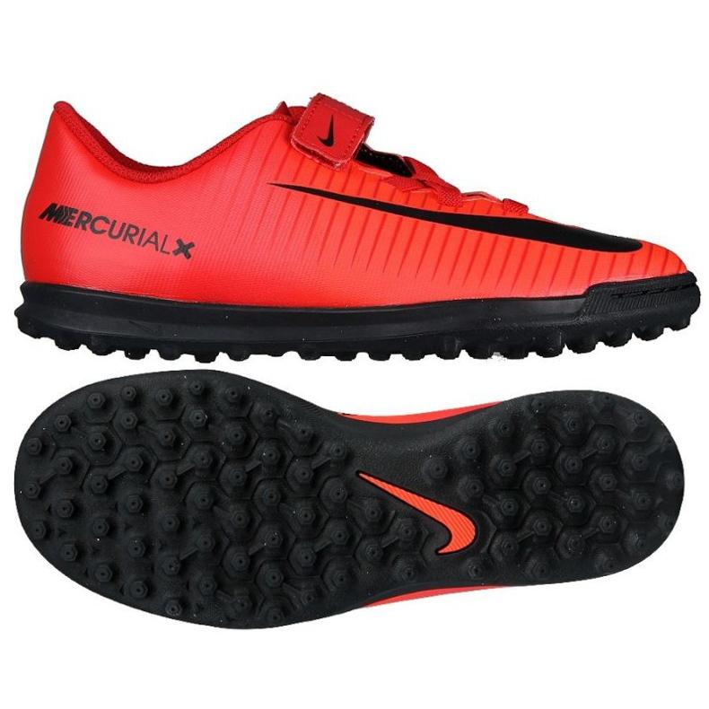 Buty piłkarskie Nike Mercurial Vortex 3 Tf