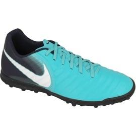 Buty piłkarskie Nike TiempoX Rio Iv Tf M