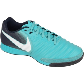 Buty halowe Nike TiempoX Ligera Iv Ic M