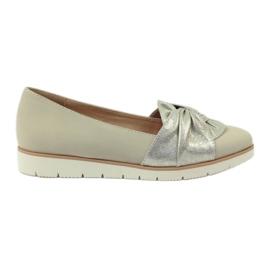 Caprice czółenka półbuty buty damskie 24607