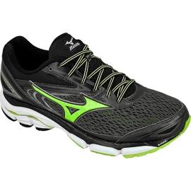 Buty biegowe Mizuno Wave Inspire 13 M J1GC174441 czarne