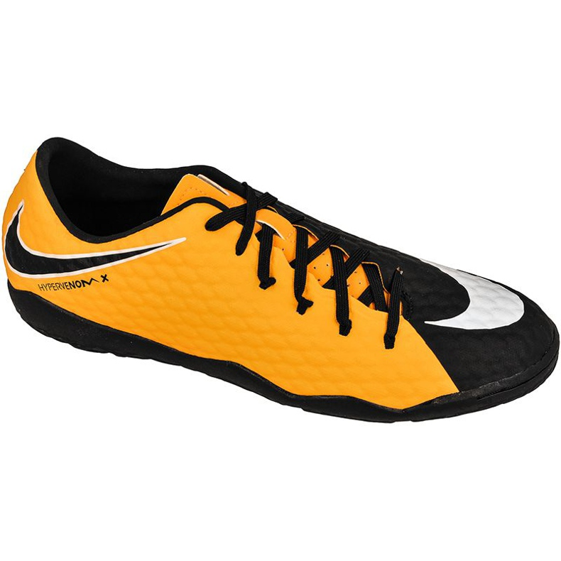 Buty halowe Nike HypervenomX Phelon III IC M 852563-801