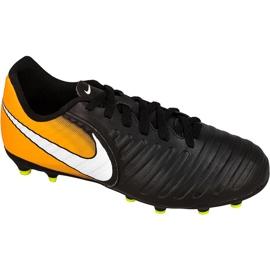 Buty piłkarskie Nike Tiempo Rio Iv Fg