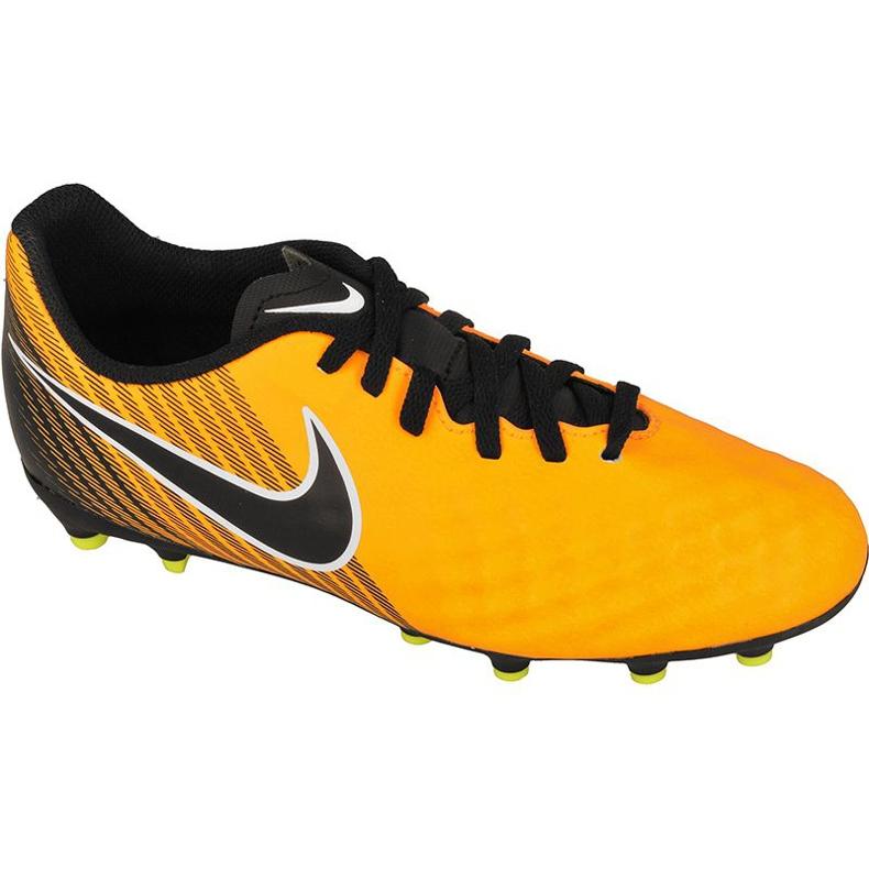 Buty piłkarskie Nike Magista Ola II FG Jr 844204-801