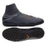 Buty piłkarskie Nike Hypervenom PhantomX 3 Academy DF TF M AH7276-081 szare