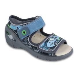 Befado obuwie dziecięce pu 433P028