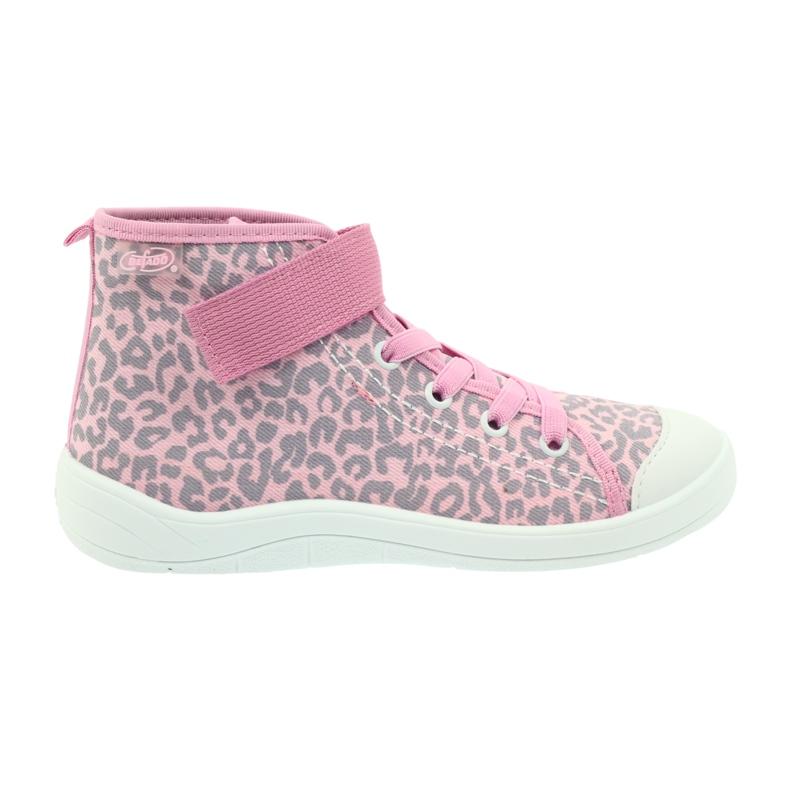 Befado obuwie dziecięce 268X057