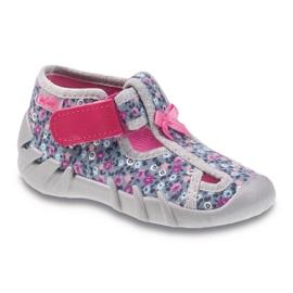 Befado obuwie dziecięce 190P081